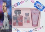 Britney Spears Radiance Gavesæt 30ml EDP + 50ml Shower Gel + 5ml Miniature