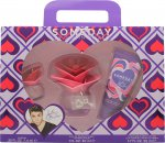Justin Bieber Someday Gavesæt 30ml EDP + 50ml Body Lotion + 7.4ml Mini