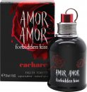 Cacharel Amor Amor Forbidden Kiss Eau de Toilette 30ml Spray