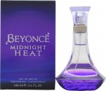 Beyoncé Midnight Heat Eau de Parfum 100ml Spray