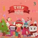 Tilly & Friends Beauty Julekalender