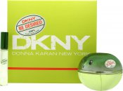DKNY Be Desired Gavesæt 100ml EDP + 10ml EDP Rollerball