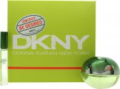 DKNY Be Desired Gavesæt 50ml EDP + 10ml EDP Rollerball