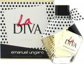 Emanuel Ungaro La Diva Eau de Parfum 100ml Spray