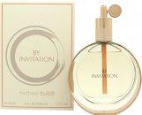 Michael Buble By Invitation Eau de Parfum 50ml Spray