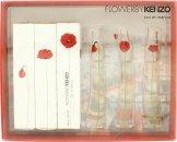 Kenzo Flower Gavesæt 3 x 4ml EDP