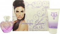 Katie Price Precious Love Gavesæt 50ml EDP + 150ml Shimmering Body Lotion