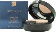 Estée Lauder Double Wear Makeup To Go Liquid Compact Foundation 12ml - 1W2 Sand