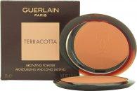 Guerlain Terracotta Moisturising & Long Lasting Bronzing Powder 10g - 01