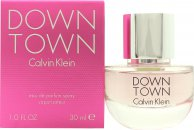 Calvin Klein Downtown Eau de Parfum 30ml Spray