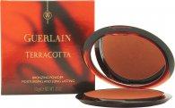 Guerlain Terracotta Moisturising & Long Lasting Bronzing Powder 10g - 07