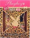Playboy Play It Wild for Her Gift Set 75ml Deodorant Body Fragrance + 250ml Shower Gel