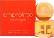 Courrèges Empreinte Eau de Parfum 30ml Spray