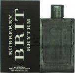 Burberry Brit Rhythm Eau de Toilette 180ml Spray