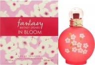 Britney Spears Fantasy in Bloom Eau de Toilette 100ml Spray