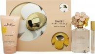 Marc Jacobs Daisy Eau So Fresh Gavesæt 125ml EDT + 150ml Body Lotion + 10ml Rollerball