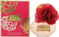 Coach Poppy Freesia Blossom Eau de Parfum 30ml Spray